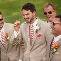1398869270 thumb photo preview modern chevron ohio wedding 7