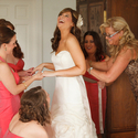 1398869327 thumb photo preview modern chevron ohio wedding 1