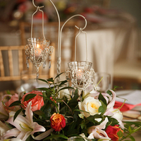 Pretty Centerpieces