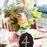 Pretty Tablescapes