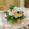 1400007887 thumb vintage boho chic canada wedding 17