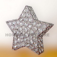 Bling star stand