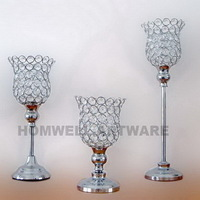 BLING tealight lamps HWB-813198