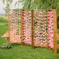 Paper Crane Altar Arrangement