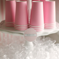 Float Cups