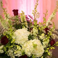 Ceremony, Flowers & Decor, ivory, Roses