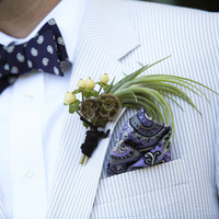 Cool Boutonniere