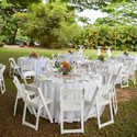 1401374607 thumb photo preview bright tropical beach hawaii wedding 2