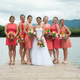 1401375490 small thumb bright tropical beach hawaii wedding 12