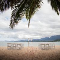 Beachy Ceremony