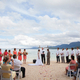 1401383189 small thumb bright tropical beach hawaii wedding 16