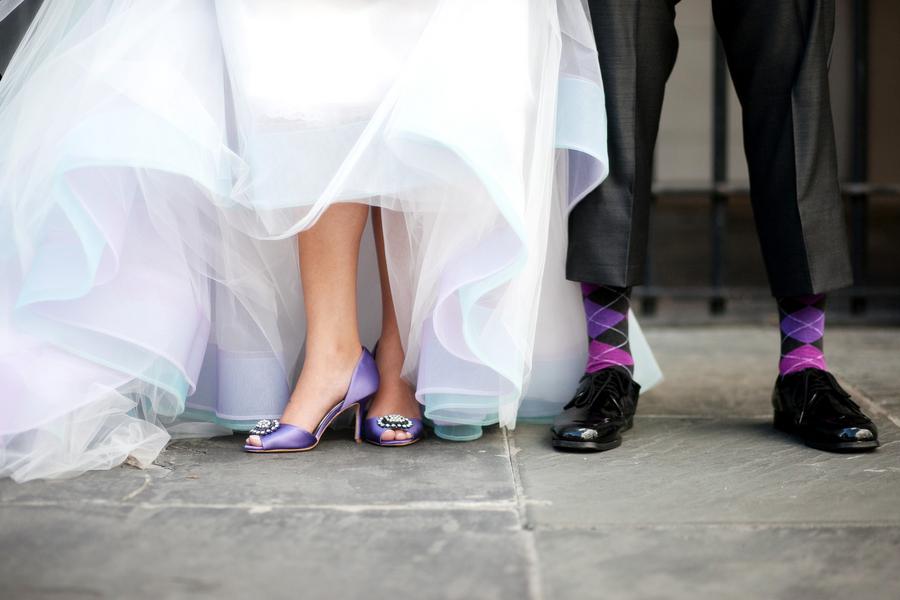 Fancy Footwear