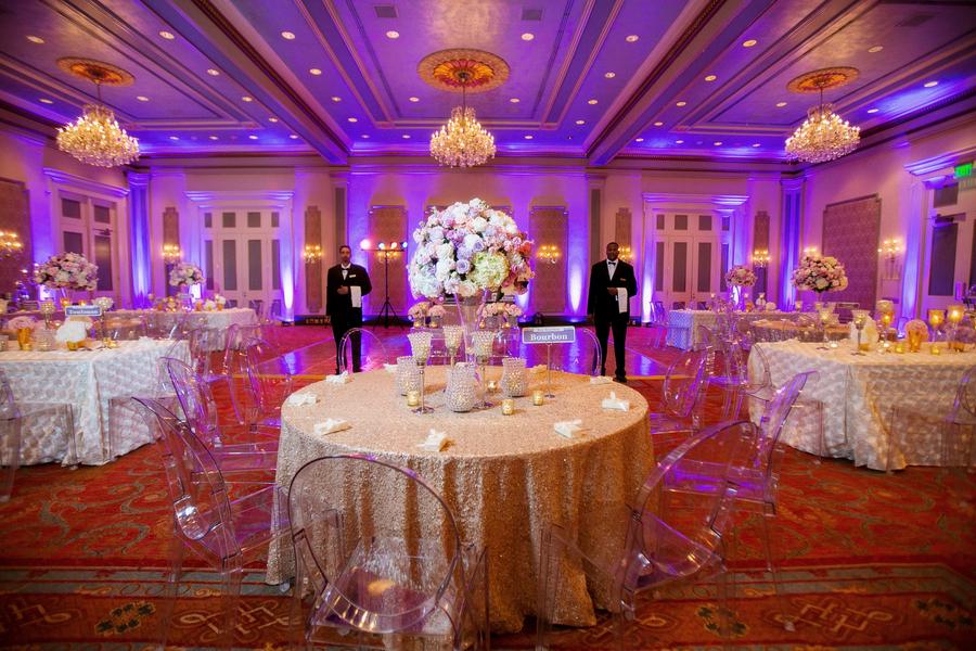 Grand Reception