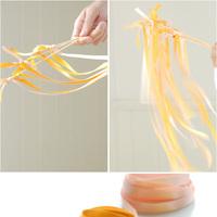 DIY: Ribbon Wands