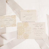 Glam Fancy Invitations