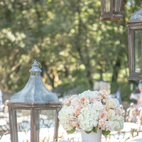 Romantic Vintage Table