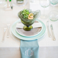 Compote Place Setting Accent