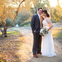 1402679633 thumb photo preview small intimate wedding in california 14