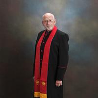 Officiant Attire