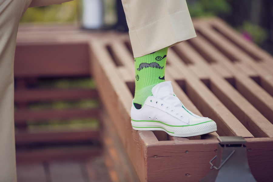 Cool Socks!