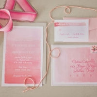 10 Truly Unique Wedding Invitations