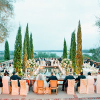 10 Reception Spaces That Took Our Breath Away