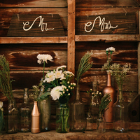 Mr. & Mrs. Decor