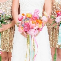 Whimsical Glam Bouquet
