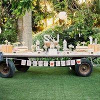Dessert Wagon Banner