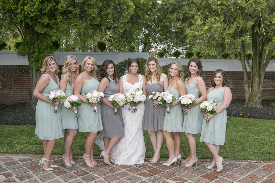Bridesmaid dress shops in richmond va discount wedding for Wedding dress shops richmond va