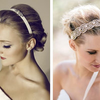 8 Wedding Hairstyles For the Classic Bride