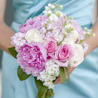 Bouquets for the Bridesmaids