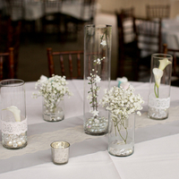 Handmade Tablescape