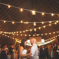 12 Sweet Ideas For a Rustic Wedding