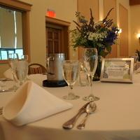 Ballroom Table Centerpiece