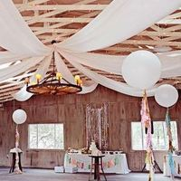 Hanging Balloon Decor