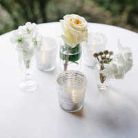 Cocktail Table Centerpieces