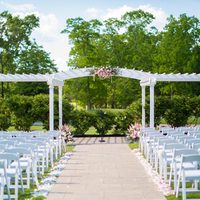 Scenic Ceremony Site