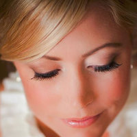 8 Hair + Makeup Ideas For the Glam Bride
