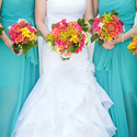 1406643810 thumb photo preview turquoise and orange pennsylvania wedding 14