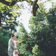 1406912071 small thumb romantic outdoor spring wedding 19