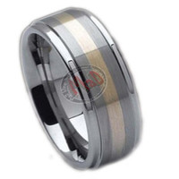 Bond Tungsten RIng