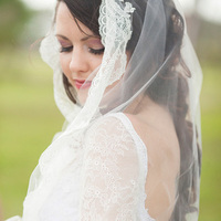 Heirloom Gown