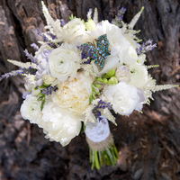 Brooch Bride's Bouquet
