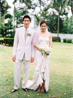 Real Weddings, ivory, Glam Real Weddings, Glam Weddings, singapore weddings, singapore real weddings