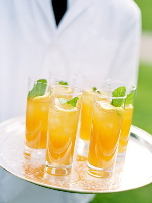 Real Weddings, yellow, Classic Real Weddings, Food & Drink, new york weddings, new york real weddings