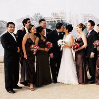 Real Weddings, brown, Fall Real Weddings, Pennsylvania weddings, pennsylvania real weddings