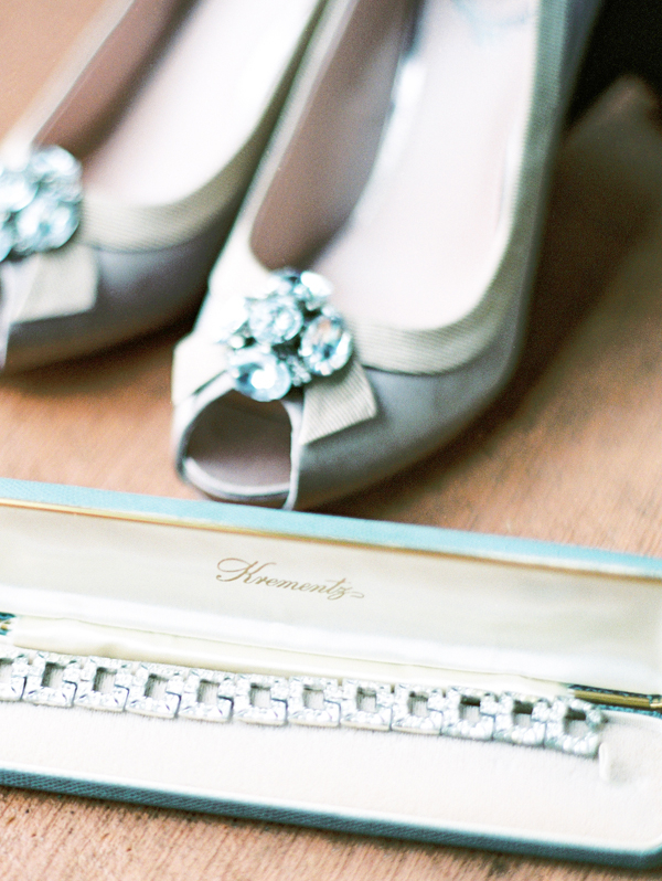 Real Weddings, silver, Platinum, Bridal shoes, Heels, Elegant, Sophisticated, Bridesmaid shoes, Wisconsin Real Weddings, wisconsin weddings