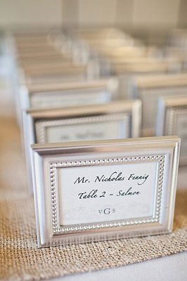 Stationery, Real Weddings, Place Cards, Escort Cards, Beach Real Weddings, south carolina weddings, south carolina real weddings