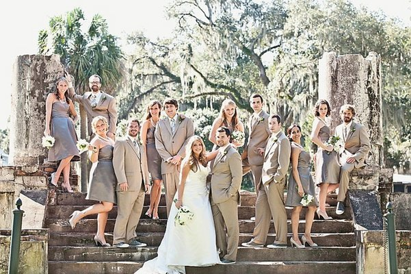 Beach Real Weddings, south carolina weddings, south carolina real weddings
